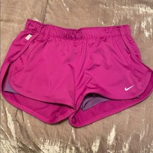 Excellent Nike Tennis Shorts Size Small